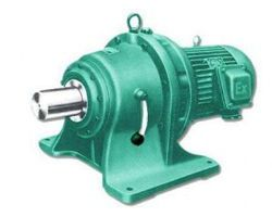 8000 series cycloidal pinwheel reducer
