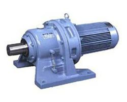 9000 series cycloidal pinwheel reducer