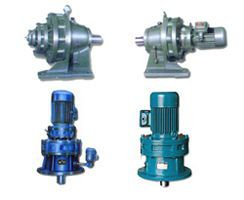 B series cycloid reducer