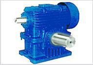 CWO arc cylindrical worm reducer