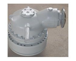 Concrete mixing reducer