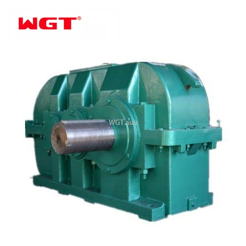 DBY DBZ three stage dby160 speed gearbox for Industry -DBY-160