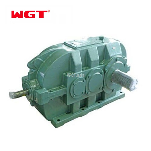 DBY series gearbox gear reducer for industry -DBY gear box