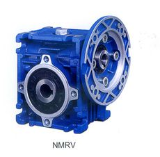 Factory direct NMRV aluminum alloy micro screw reducer