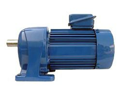 G series fully enclosed gear reducer