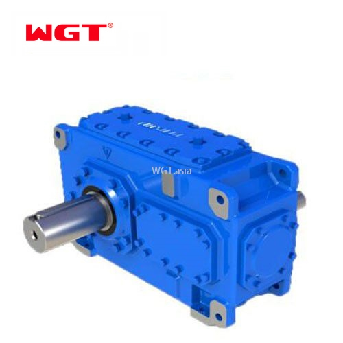 HB series industrial reducer- H2HH8