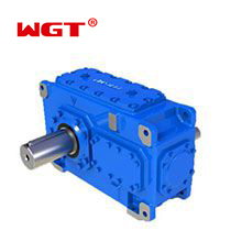 HB series geared motor gear reducer - H1SH13
