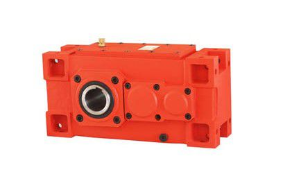 HB series hard surface gear reducer