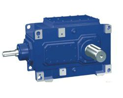 HB series high power hard surface reducer