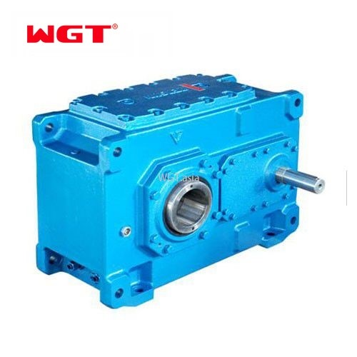 HB series high precision gearbox reducer-B3DH6
