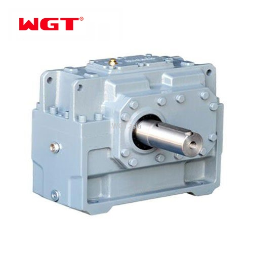 HB series reduction gearbox - H3SH10-56-A