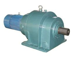 HJW star wheel reducer