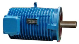 JG2 series roller three-phase asynchronous motor