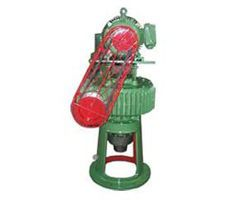 M type cylindrical worm reducer