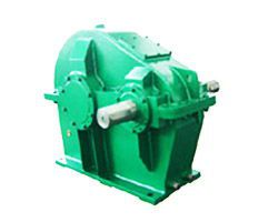 MBY series mill reducer