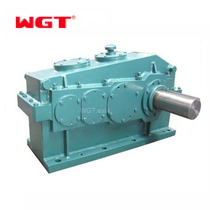 MBY450 cylindrical gear reducer JDX/MBY Edge Single Drive Cylindrical Gearbox - 副本 - 副本