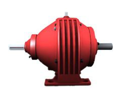 NCD planetary gear reducer