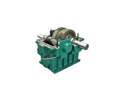 NGGS high speed gearbox