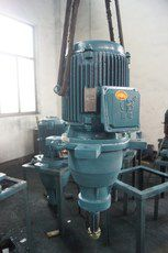 NGW-L planetary gear reducer (single-stage) factory direct supply