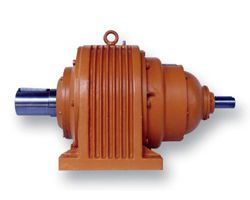 NGW-S planetary gear reducer
