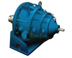 New generation NGW planetary gear reducer