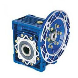 RV aluminum alloy reducer, worm gear reducer, gearbox, reducer, factory direct sales