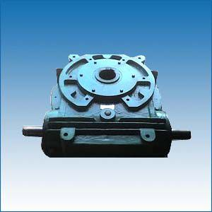 SCWS series reducer
