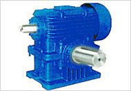 Supply CWO series reducer