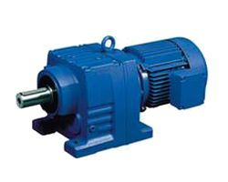 TA series hard gear reducer