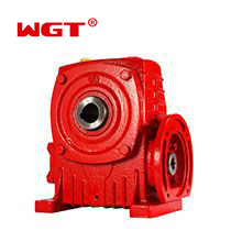 WPDKA40~250 worm gear reducer gear reducer