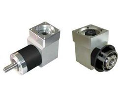 WPL series right angle precision planetary reducer