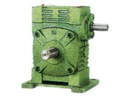 WPWS worm gear reducer