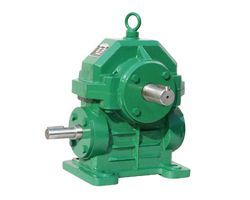 WXJ, WSJ series cylindrical worm reducer