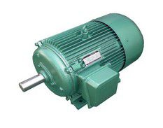 Y series IP44 small three-phase asynchronous motor