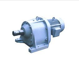 YCJ series helical gear motor