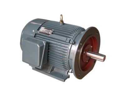 YD series variable pole multi-speed three-phase asynchronous motor