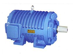 YG series three-phase asynchronous motor for roller