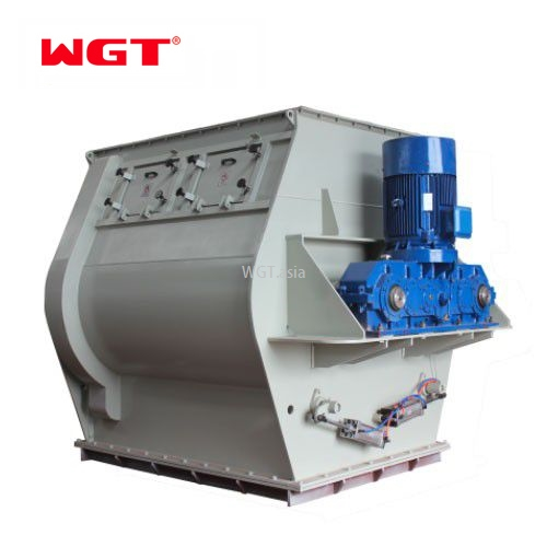 YHJ1050 gravity-free hybrid reducer(without motor)