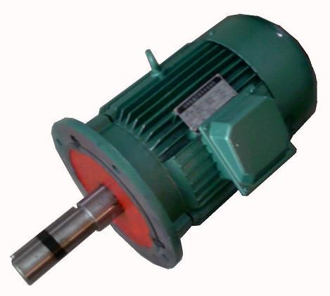 YPG series variable frequency speed control roller three-phase asynchronous motor