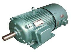 YVP series variable frequency speed regulation three-phase asynchronous motor