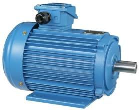 YZ series lifting and metallurgical three-phase asynchronous motor