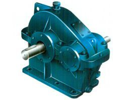 ZD (ZDH) series cylindrical gear reducer