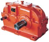 ZD series hardened cylindrical gear reducer