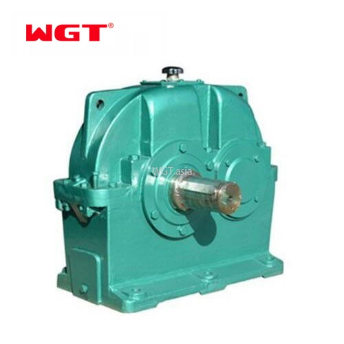 ZDY 160 for environmental protection machinery- ZDY gearbox