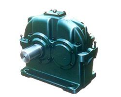 ZDY, ZLY, ZSY series hardened cylindrical gear reducer