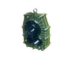 ZJ type special gear reducer