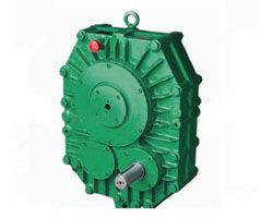 ZJY series shaft mounted gear reducer