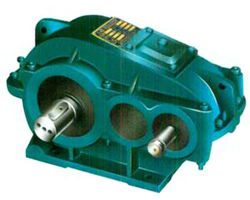 ZLC cylindrical gear reducer