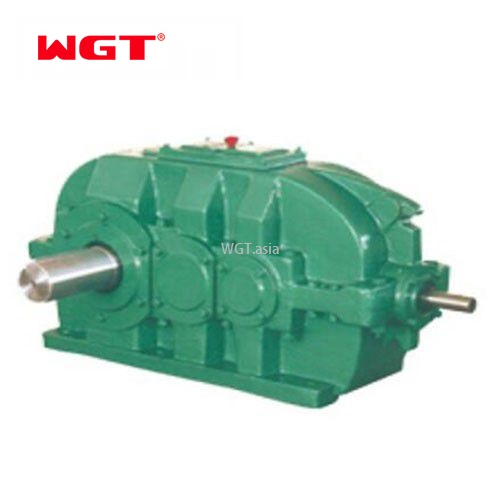 ZLY 112 gear reducer for petroleum industry- ZLY gearbox