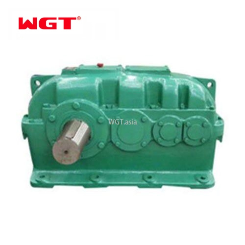 ZLY  112 gearbox for textile machinary-ZLY gearbox